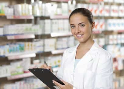 How to Become a Pharmacy Tech in Four Simple and Easy Steps in 2019