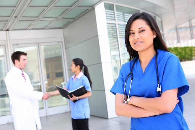 What does an LPN do?