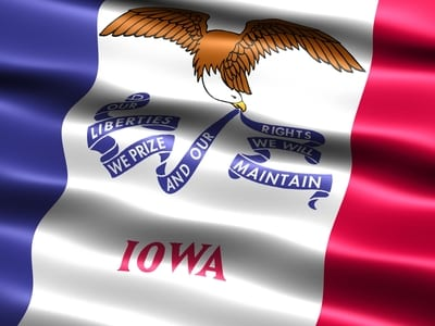 The Best Healthcare Careers in Iowa – The Jobs, Salaries and Training