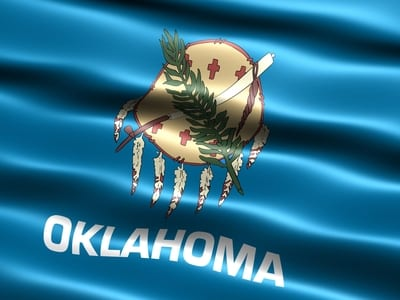 Healthcare Careers in Oklahoma
