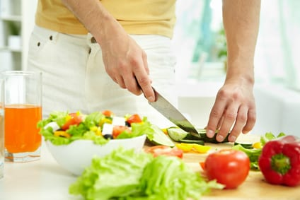 Become a Nutritionist