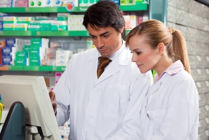 Online Pharmacy Tech Certification