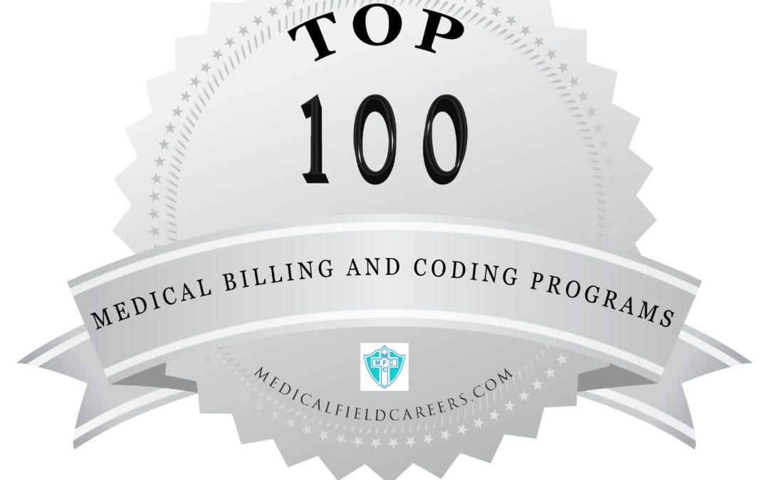 Top 100 Medical coding and billing Schools