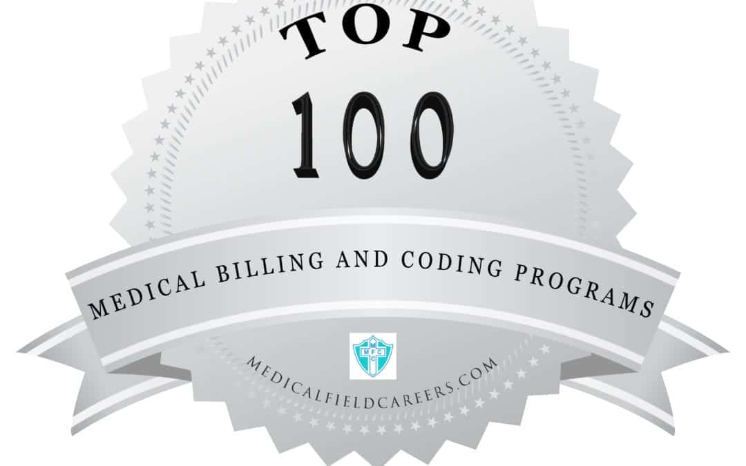 2019 Top 100 Medical Coding and Billing Schools