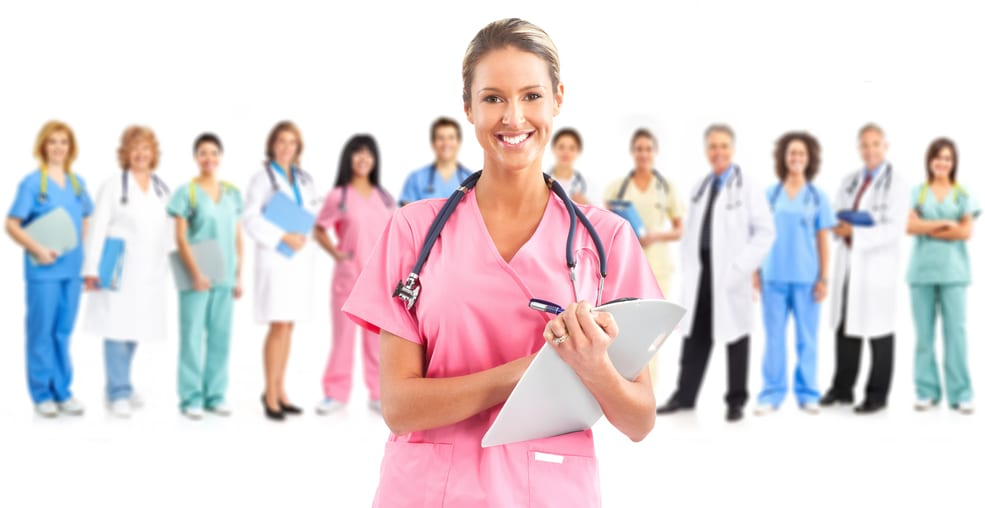 The Top 35 Certified Nursing Assistant Programs in 2019